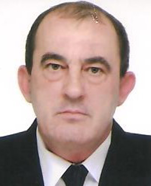 Valdemir Wielewski - Conselho Fiscal - Titular